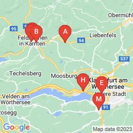 Standorte von Jobs in Schiefling Am See - Mai 2018