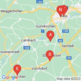 Standorte von Vollzeit Jobs in Lambach - Juni 2018