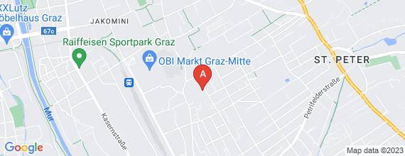 Standort von ServicetechnikerIn