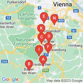 Standorte von 230+ Jobs in Sittendorf Bei Wien - August 2018