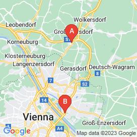 Standorte von Schuhverkäuferin Jobs in Gerasdorf Bei Wien - Juli 2018