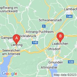 Standorte von Werkzeugbautechniker Jobs in Vöcklabruck - Juni 2018