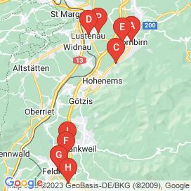 Standorte von 50+ Vollzeit Jobs in Koblach - August 2018