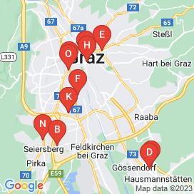 Standorte von Associate Jobs in Seiersberg - April 2018