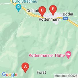 Standorte von Jobs in Rottenmann (Bezirk Rottenmann) - Juni 2018