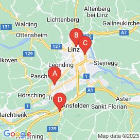 Standorte von Teilzeit / Aushilfskraft und Gastronomie Jobs in Linz - Juni 2018