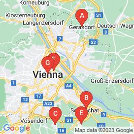 Standorte von Schichtarbeit Jobs in Wien - Juni 2018