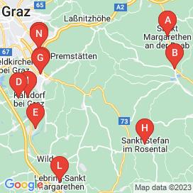 Standorte von 20+ Jobs in Zerlach - Juli 2018