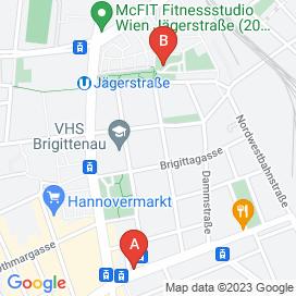 Standorte von Pädagogik Jobs  - Juli 2018