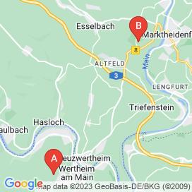 Standorte von Industriekaufmann Jobs in Wertheim - August 2018