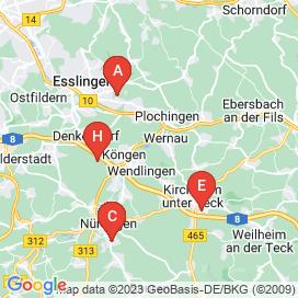 Standorte von Lagerwirtschaft Logistik Jobs in Plochingen - Juni 2018