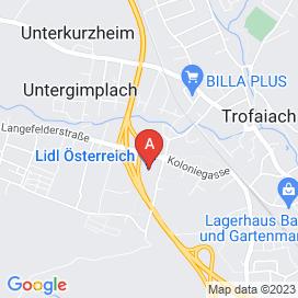 Standorte von Jobs in Mautern in Steiermark - August 2018