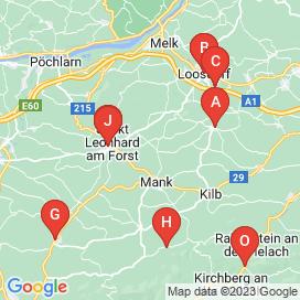 Standorte von Jobs in Petersberg - Juni 2018