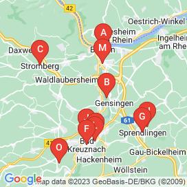 Standorte von 40+ Jobs in Hargesheim - August 2018