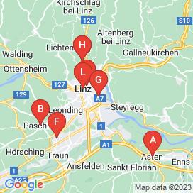 Standorte von 20+ Bereitschaft für Abend- und Nachtdienste und Gehalt von 1130 € bis 2470 € Jobs in Linz