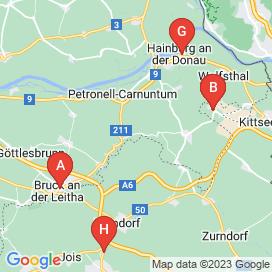 Standorte von 8 Vollzeit Jobs in Prellenkirchen - Stellenangebote von 1682 bis 3100 EUR
