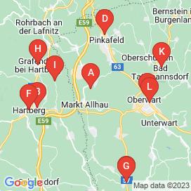 Standorte von 10+ Vollzeit Jobs in Wolfau - August 2018