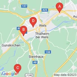 Standorte von 4 Büro / Administration Jobs in Sattledt - Stellenangebote von 1500 bis 3143 EUR