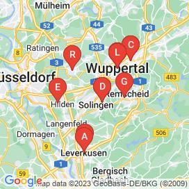 Standorte von 20+ Mechatroniker Jobs in Solingen - August 2018