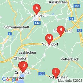 Standorte von Verkaufsmitarbeiter Jobs in Vorchdorf - Mai 2018