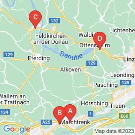 Standorte von Verkaufskraft Jobs in Eferding - April 2018