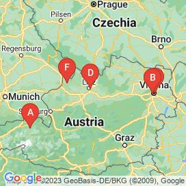 Standorte von Erfahrung mit Inkasso Jobs  - Mai 2018