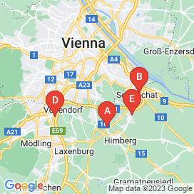 Standorte von Staplerfahrer Jobs in Wien - Juni 2018