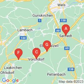 Standorte von Lagermitarbeiter Jobs in Dürndorf - August 2018
