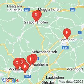 Standorte von Jobs in Waid - Mai 2018