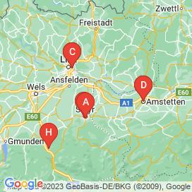 Standorte von Gehalt bis 415 € Jobs in Linz-Land - Mai 2018