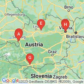 Standorte von Marketingkommunikation Jobs  - Juli 2018