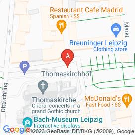 Standorte von Chemie Jobs in Schkeuditz - Juni 2018