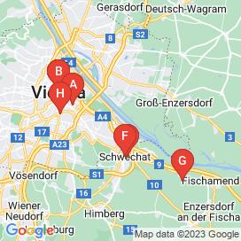 Standorte von Rezeptionsmitarbeiter Jobs in Achau - Juli 2018