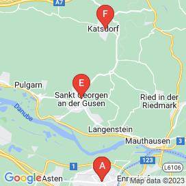 Standorte von Lebensmittelverkäuferin Jobs in Schwertberg - Juni 2018