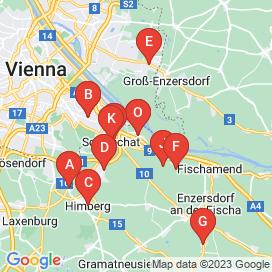 Standorte von 39 Gute Deutschkenntnisse Jobs in Fischamend - Stellenangebote von 371 bis 2500 EUR