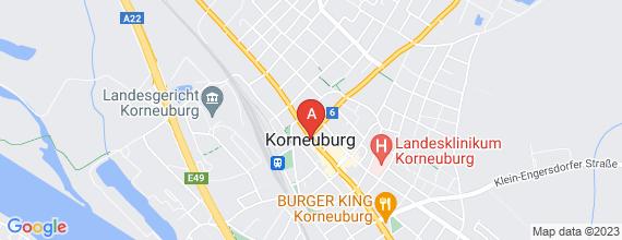Standort von Maschinenbautechniker (m/w)
