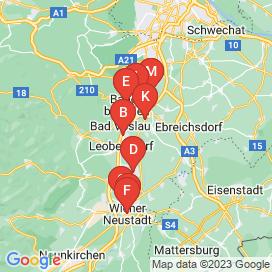 Standorte von Vertriebler Jobs in Hirtenberg - Mai 2018