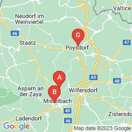 Standorte von Jobs und Stellenangebote in Bullendorf - April 2018