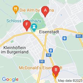 Standorte von Vollzeit Jobs in Donnerskirchen - Juli 2018