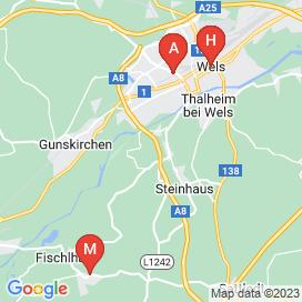 Standorte von 10+ Verkäuferin Lebensmittel Jobs in Wels - August 2018
