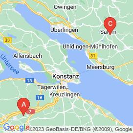 Standorte von Einkauf / Lager / Transport Jobs in Bottighofen - Mai 2018