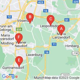 Standorte von Kundenbetreuer Jobs in Gramatneusiedl - August 2018