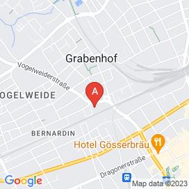 Standorte von Medizin Jobs in Ober��sterreich-West - August 2018