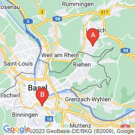 Standorte von Bau, Einkauf / Lager / Transport und Verkauf / Kundenberatung Jobs in Dornach