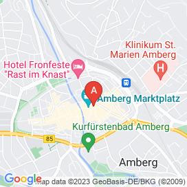 Standorte von Verkauf / Kundenberatung Jobs in Sulzbach-Rosenberg - Mai 2018