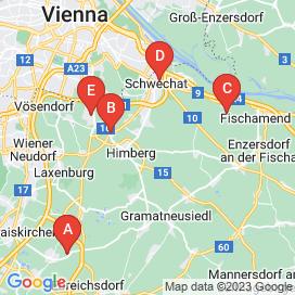 Standorte von Einkäuferin Jobs in Ebergassing - Juli 2018