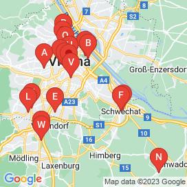 Standorte von 800+ Jobs in Leopoldsdorf Bei Wien - August 2018