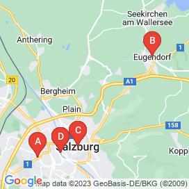 Standorte von Beratung Jobs in Anthering - Juni 2018