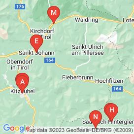 Standorte von 10+ Jobs in Fieberbrunn - Juli 2018