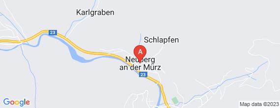 Standort von Tischler (m/w)